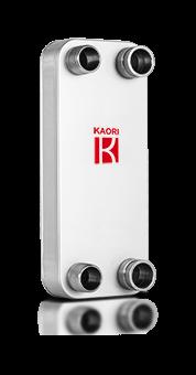 Паяные теплообменники KAORI Миасс Уплотнения теплообменника Alfa Laval AQ2-FD Набережные Челны