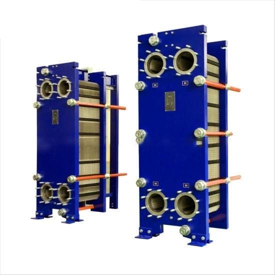 Пластины теплообменника ТИЖ 0,35 Якутск Уплотнения теплообменника Danfoss XG31L Серов