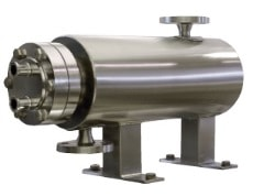 Кожухотрубный испаритель Alfa Laval FEV-HP 2212 Назрань что такое пластинчатый теплообменник в системе отопления