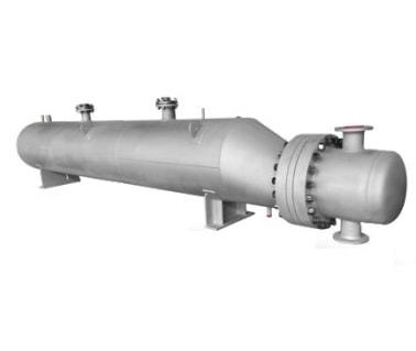 Конденсатор кожухотрубный (кожухотрубчатый) типа КНВ Химки Пластины теплообменника SWEP (Росвеп) GL-85N Петрозаводск