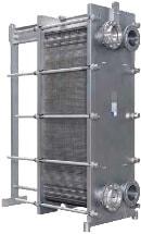 Пластины теплообменника Kelvion NX100X Москва Подогреватель высокого давления ПВД-1100-37-4,5 Саранск