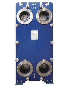 Теплообменник теплосила Пластины теплообменника Sondex S20 Чита
