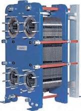 Паяный теплообменник охладитель Машимпэкс FPA 5x20-100 Липецк