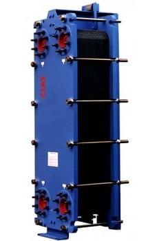 Пластинчатый теплообменник Ciat PWB 4 Москва Уплотнения теплообменника Tranter GC-054 N Химки