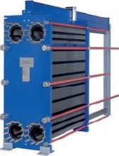 Теплообменник t35 Паяный теплообменник охладитель GEA FPA 5x20-30 Нижний Тагил
