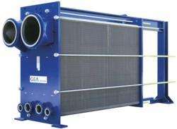 Паяный теплообменник Машимпэкс (GEA) GBS 200 Балашиха сепаратор альфа лаваль принцип работы 8 класс
