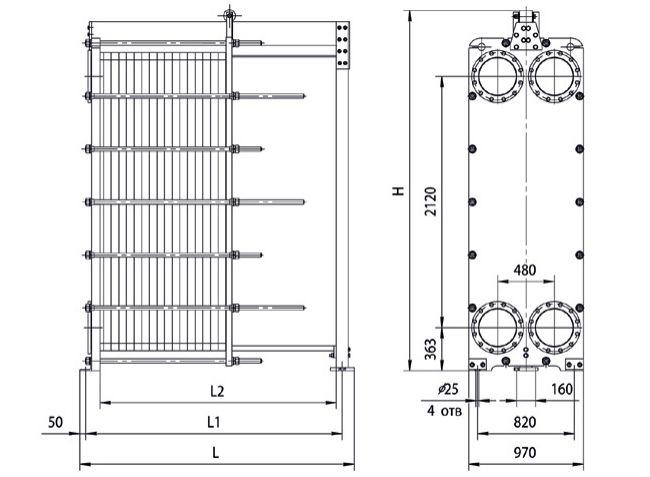 Теплообменник ридан нн 8а цена Установка для промывки GEL BOY C230 Ижевск