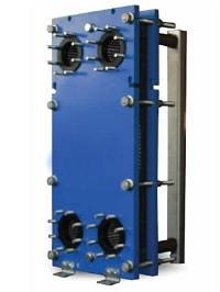 Пластинчатый теплообменник ТПлР S127 IS.01. Артём Сварной кожухопластинчатый теплообменник Машимпэкс (GEA) PSHE-3 Бузулук