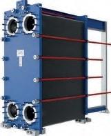 Пластинчатый теплообменник Alfa Laval AQ14-FM Соликамск подобрать теплообменник по параметрам