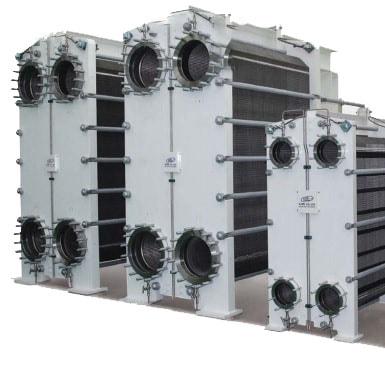 Уплотнения теплообменника Sondex S41AE Оренбург