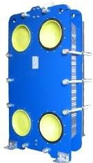 Пластинчатый теплообменник sondex Кожухотрубный испаритель WTK QFE 865 Абакан