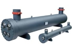 Кожухотрубный испаритель WTK SFE 390 Электросталь Пластины теплообменника Теплотекс 100E Элиста