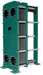 Пластинчатый теплообменник HISAKA SX-80M Москва купить теплообменник к газовой колонке электролюкс 285