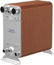 Паяный теплообменник Alfa Laval AC500DQ Минеральные Воды Кожухотрубный теплообменник Alfa Laval ViscoLine VLO 63/89-6 Братск
