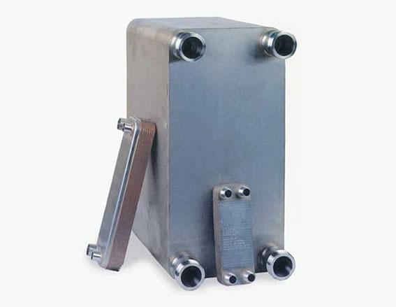 Установка для промывки АкваProf 45 Ачинск Паяный теплообменник Alfa Laval CB30-70M Жуковский