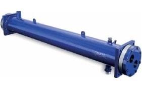 Кожухотрубный испаритель Alfa Laval PCD418-2 Стерлитамак Паяный теплообменник Funke NPL 3 Кемерово