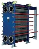 Уплотнения теплообменника Tranter GC-060 P Кисловодск