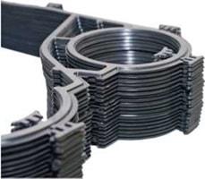 Пластинчатый теплообменник ts20 mfg Подогреватель высокого давления ПВ-900-380-66-1 Серов