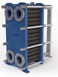 Расчет теплообменника гвс онлайн калькулятор PROTECTOR 600/F - Жидкость для защиты систем отопления Одинцово