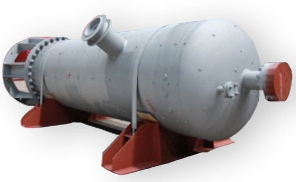 Пластинчатый теплообменник ТПлР T500 EL.01. Хасавюрт