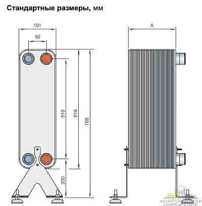 Alfa laval cb30 24m замена масляного теплообменника на мерседес