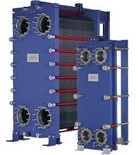 Уплотнения теплообменника КС 200 Уфа alfa laval unique ssv manual