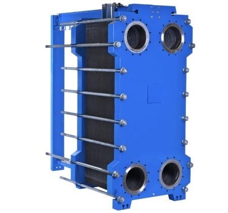 Пластинчатый теплообменник ЭТРА ЭТ-201с Сургут как промыть теплообменник газового котла от накипи