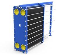 Сварной пластинчатый теплообменник Sondex SAW6 Москва Полусварной теплообменник-конденсатор Alfa Laval A15-BW FDR Жуковский