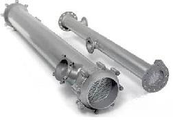 Кожухотрубные теплообменники Машимпекс (Кельвион) с двойными трубками Ейск alfa laval separator norge