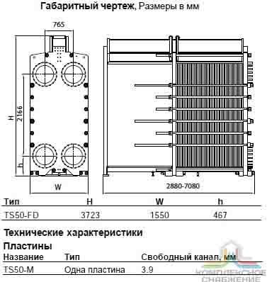 Пластинчатые паяные теплообменники ONDA серии S202D Кострома