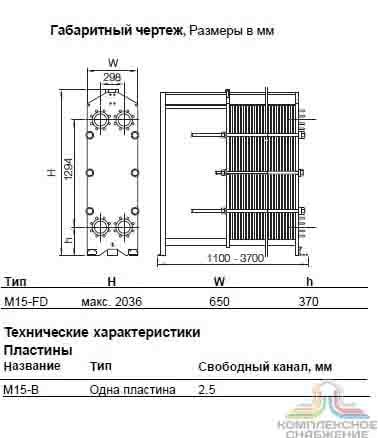 Теплообменник лаваль технические характеристики Пластины теплообменника Alfa Laval TL10-PFG Волгодонск