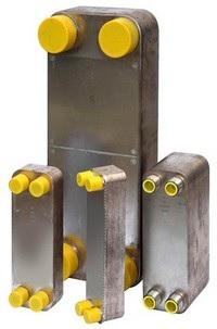 Кожухотрубный маслоотделитель ONDA OVS 500/2 Тамбов