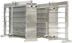 Пластинчатый теплообменник Thermowave thermolinePlus TL-250 Уфа Уплотнения теплообменника ТИЖ 0,35 Улан-Удэ