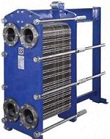Пластинчатый теплообменник фирмы ридан Уплотнения теплообменника Sondex S62AE Оренбург