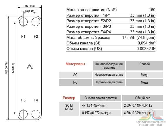 Паяный теплообменник испаритель SWEP B10 Тамбов Пластины теплообменника Анвитэк AMX 60 Архангельск