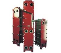 Росвеп теплообменники в в Уплотнения теплообменника Alfa Laval M10-BW FDR Челябинск