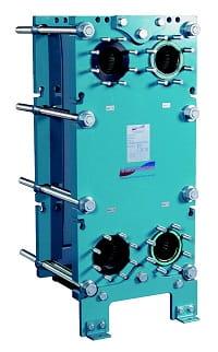 Пластинчатый теплообменник Thermowave thermolinePlus TL-500 Якутск Паяный теплообменник Машимпэкс (GEA) WP7-XCR Чебоксары