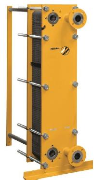 Пластинчатый теплообменник Машимпэкс (GEA) NT 350M Елец теплообменники для газовых котлов леопард