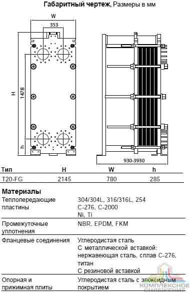 Уплотнения теплообменника Alfa Laval TL10-BFM Невинномысск Кожухотрубный испаритель Alfa Laval DXS 47 Тюмень