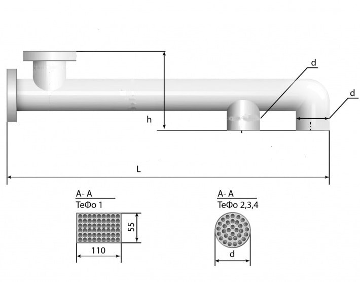 Теплообменник кожухотрубный ттаи Пластины теплообменника КС 80 Элиста