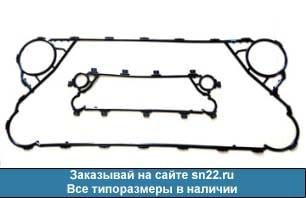 Кожухотрубный испаритель WTK SCE 83 Балашов