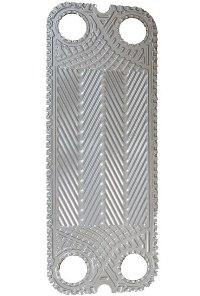 Пластинчатый теплообменник Анвитэк AX 90 Мурманск Пластины теплообменника Alfa Laval AQ6L-FG Камышин