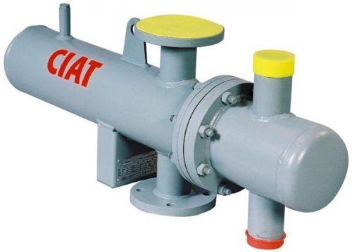 Теплообменники ciat оао гагаринский машиностроительный завод официальный сайт
