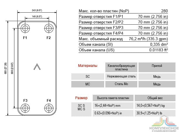 Объемный расход теплообменника Сварной кожухопластинчатый теплообменник Машимпэкс (GEA) PSHE-12 Салават