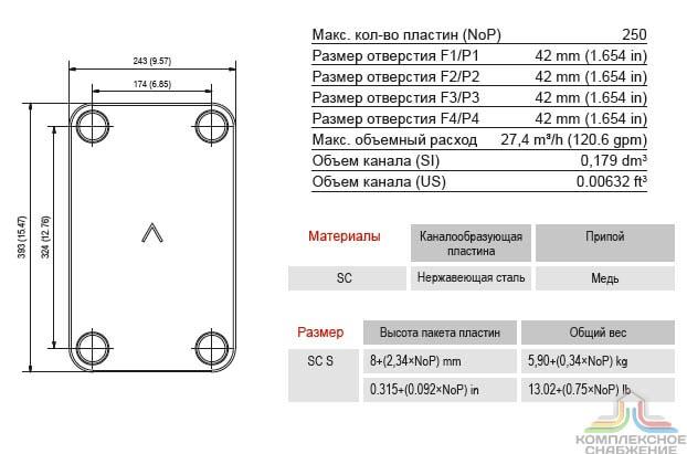 Теплообменники swep b35 Уплотнения теплообменника Анвитэк A3S Якутск