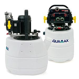 Установка для промывки теплообменников Aquamax EVOLUTION 20 Turbo Бийск Пластинчатый теплообменник ЭТРА ЭТ-021с Салават
